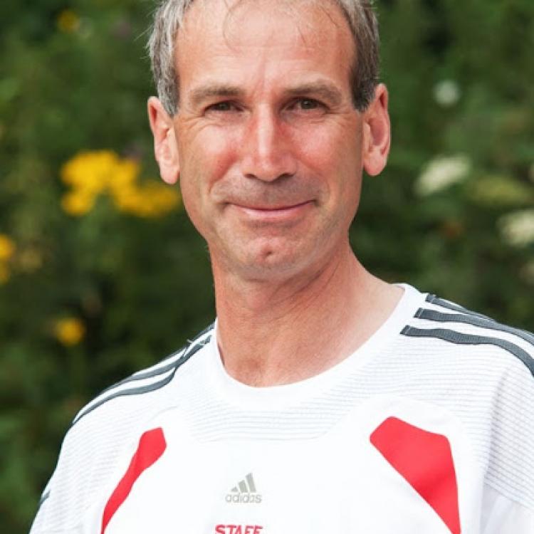 Jonathan Buxton - Run Route Co-ordinator - Website Manager